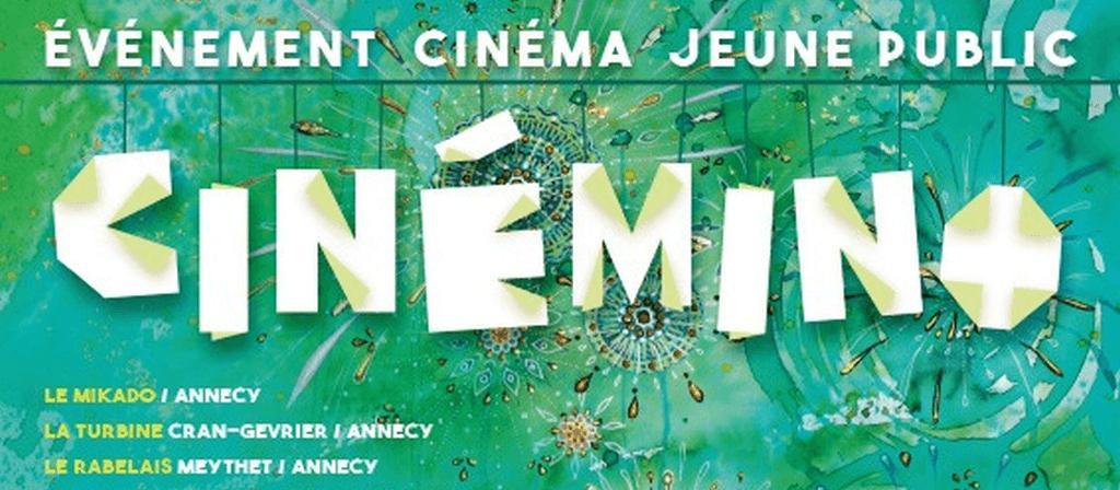 actualité Cinémino